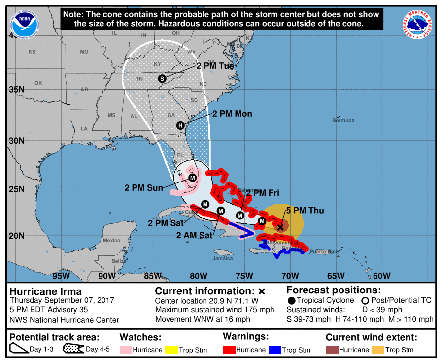 an analysis of the impact of hurricanes in florida Ess analysis of hurricanes thesis statement: a hurricane is a type of tropical storm that forms in the southern atlantic ocean, caribbean sea, gulf of mexico, and in the eastern pacific ocean.